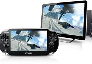 Vita TV. Sony выпустила новый телевизионный гаджет
