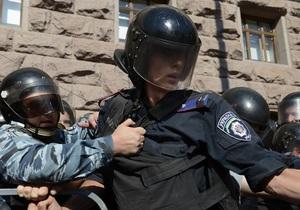 Потасовка у Киевсовета: прокуратура допросила более 100 свидетелей