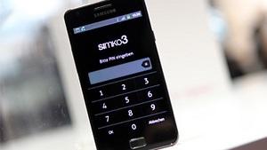 На фоне разоблачений спецслужб США немецким чиновникам вручат смартфоны для сохранения секретов