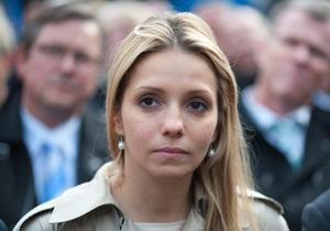 Защита Тимошенко рассказала, что будет делать с отчетом Комитета по предотвращению пыток