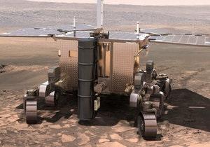 Новости науки - космос - жизнь на Марсе: Аппарат ЭкзоМарс сможет найти следы бактерий на Марсе, несмотря на высокую радиацию