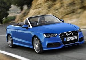 У Audi появится новый кабриолет