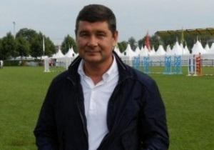Онищенко: Рабинович не является хозяином Арсенала. Эта сделка – обычная афера