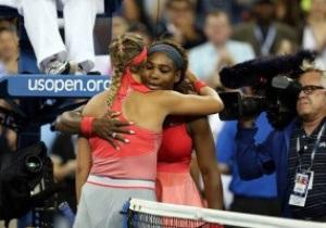 Серена Уильямс выиграла финал US Open 2013