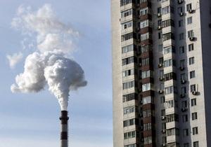 ЗН: Украинцы недополучают до 45% оплаченного тепла