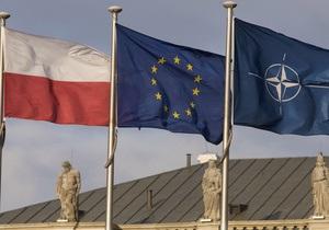 Украина-Польша - Соглашение об ассоциации - Посол Польши надеется на увеличение товарооборота с Украиной в три раза