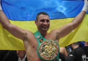 Виталий Кличко завершит карьеру в 2014 году - Леффлер