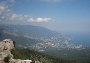 новости Крыма - В Крыму спасатели эвакуировали с горы Демерджи девятерых немецких туристов