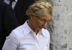 Захарченко купил реанимобиль в семь раз дороже скорых Тимошенко - УП