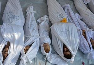 ООН - Новости мира  - Химическое оружие в Сирии - Эксперты ООН огласят первые выводы о химатаке в Сирии к концу следующей недели - СМИ