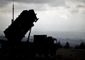 Война в Сирии: Французы и немцы не поддерживают военную операцию в Сирии