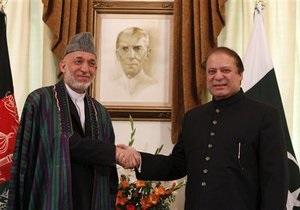 Новости Пакистана - талибы: Власти Пакистана намерены освободить группу высокопоставленных талибов