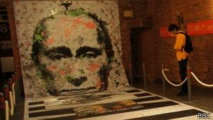 Музей власти в Петербурге вынужденно прекратил работу