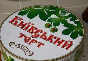 Россия соскучилась по нашим тортам. Порошенко возмутился позицией Москвы, выразив готовность сотрудничать  - roshen