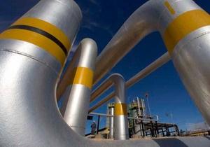 Итальянская компания просит разрешить ей добычу нефти и газа на украинском шельфе - министр
