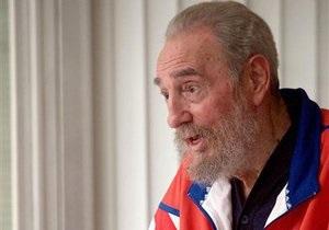 Кастро - В соцсетях  похоронили  Фиделя Кастро, перепутав его с маньяком-однофамильцем