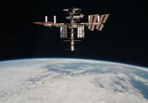 Новости Росии - Олимпиада в Сочи - Сочи-2014 - МКС: В ноябре российские космонавты вынесут в космос олимпийский факел