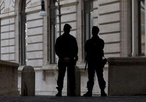 В Италии расследуют дело о дискриминации украинских водителей по национальному признаку