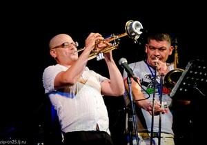 В конце сентября в Чернигове пройдет джазовый фестиваль