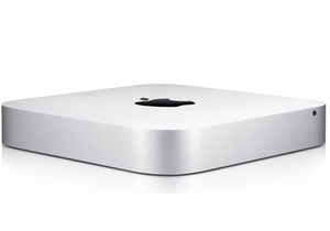 Обзор Apple Mac mini