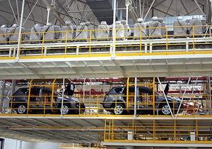 Ъ: Украинские компании наращивают выпуск китайских автомобилей