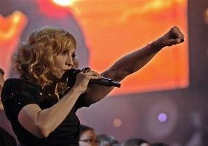 Война в Сирии - Мадонна призвала американские власти не нападать на Сирию