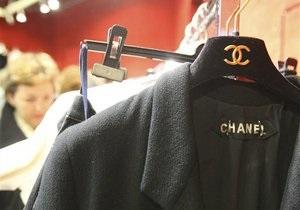 Корреспондент: Работа на иностранные бренды стала главной сферой деятельности швейных фабрик Украины