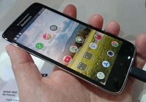 Lenovo выпустила новый 5-дюймовый смартфон Vibe