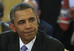 Обама требует у Пентагона расширить список целей в Сирии