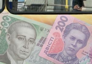 Банкиры прогнозируют девальвацию гривны к концу года до 8,5 грн за доллар