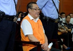 В Китае уволенный из-за дорогих часов и улыбки возле ДТП чиновник получил 14 лет тюрьмы