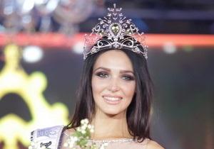Фотогралерея: Спасет мир. Как проходил конкурс красоты Мисс Украина Вселенная 2013
