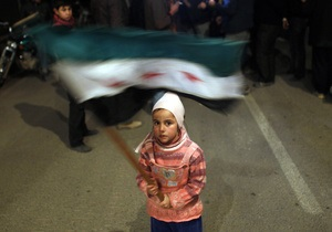 Война в Сирии - Россия не поставляет Сирии химическое оружие - Минобороны