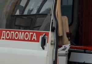новости Бердянска - священник - ДТП - В Бердянске священник сбил на пешеходном переходе супругу депутата горсовета - СМИ