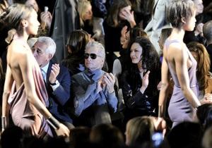 Нью-Йорк открывает сегодня серию самых престижных недель моды