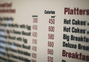 Эксперты объяснили, почему подсчет калорий неэффективен для похудения