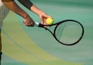 Сборную Украины по теннису в матче с Испанией поддержит группа депутатов