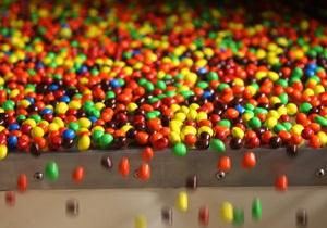 Над любителями сладкого в Google поставили эксперимент, перехитрив с шоколадками