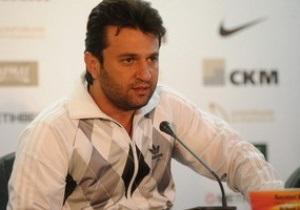 Тренер Газиантепспора: Мы достигли соглашения с Милевским