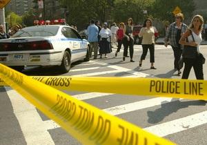 Новости США - В средней школе в США произошла поножовщина, есть жертвы