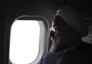 Президент Ирана в своем Twitter поздравил евреев с новым годом
