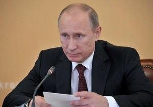 FT: Отношения России с соседями становятся все более натянутыми