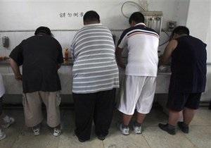 Новости медицины - новости Китая: В Китае зафиксировали эпидемию диабета