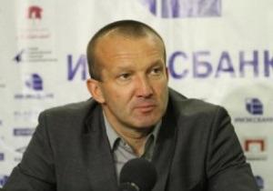Черноморец заявил на Лигу Европы пять вратарей