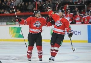 Хоккейный клуб нардепа Колесникова потратит $21,7 млн на зарплаты в этом сезоне
