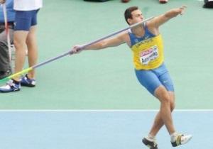 Известного украинского легкоатлета поймали на допинге