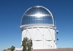 Новости науки: В Чили стартовал эксперимент по поиску темной энергии