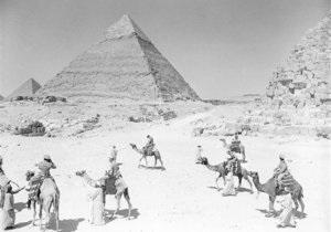 Новости науки - новости археологии: Ученые пересмотрели сроки возникновения египетского государства