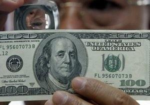 Доллар на межбанке приблизился к двухмесячному максимуму - межбанк - курс доллара