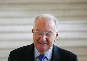 Скандал в монаршей семье Бельгии: Экс-короля могут заставить пройти ДНК-экспертизу